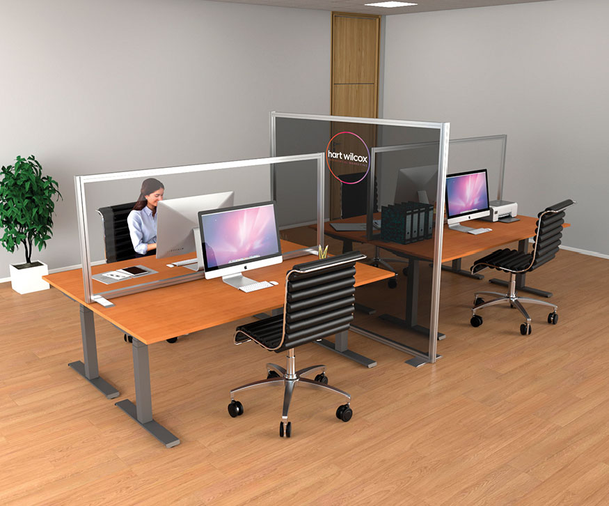 Partition Desk Dividers