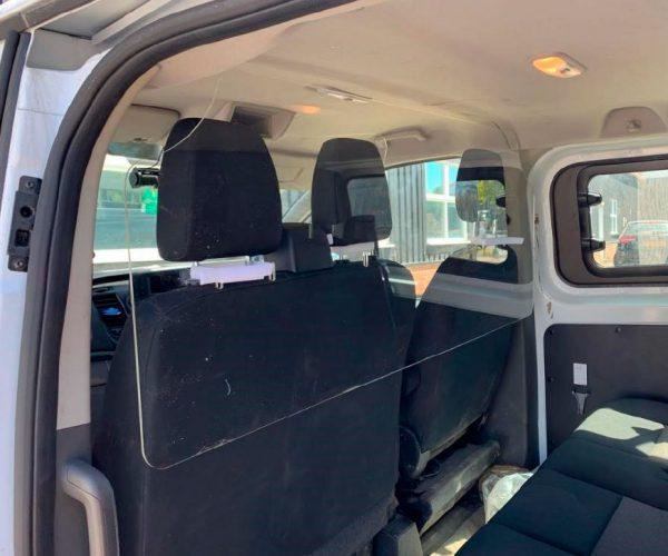 Vehicle Screens