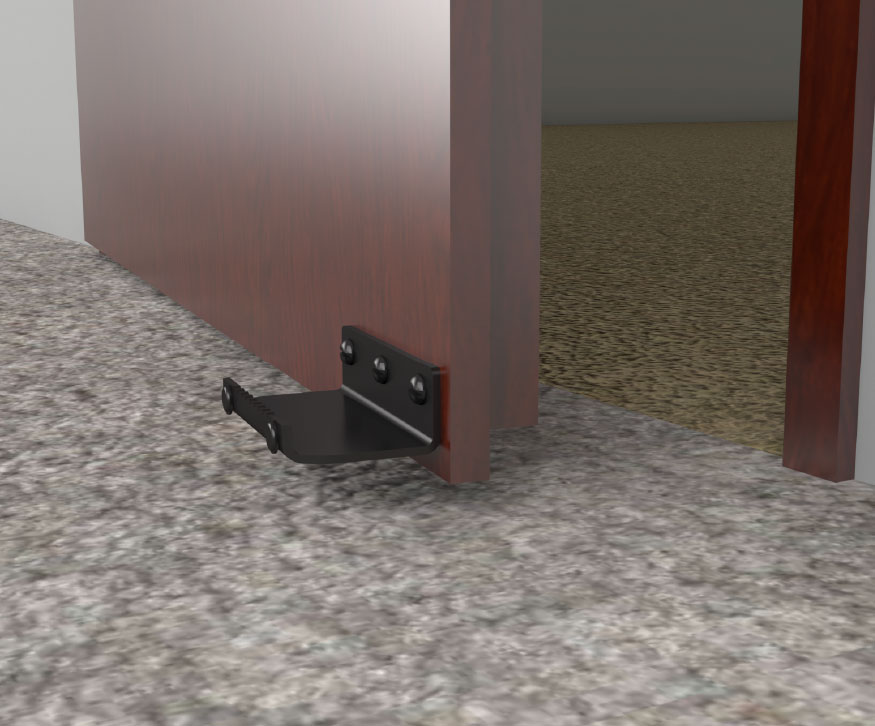 Foot Opener For Doors